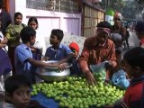De la rue vers la vie, Maer Achol, Bangladesh