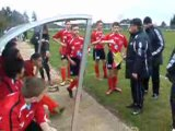FOOT : LE FCL (U15)  S'IMPOSE A PESMES