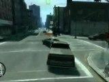 Jme fais chier sur GTA IV : Maxell & Boby