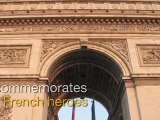 Arc de Triomphe - Great Attractions (Paris, France)