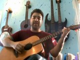 Lesson: Amelie Theme on Guitar (Waltz of Amelie) - How ...
