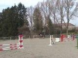 saut d'obstacle cours du 16 mars 2011