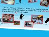 cHeer uP! en photos (1/3) : des projets pour la vie