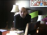 « Le monde marchand selon Houellebecq » | Emmanuel Dion présente son livre : « La comédie économique » 1/3