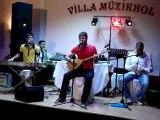 Abidin Biter Salvar Night - Teil 1