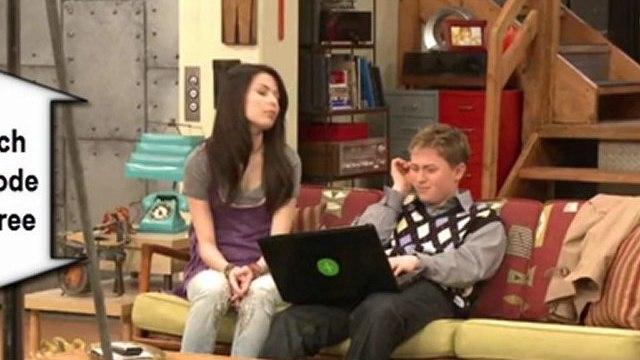 iCarly Season 4 episode 9 iPity The Nevel ( FULL EPISODE )