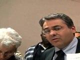 Elections cantonales : Jean-David Ciot (PS)