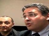 Elections cantonales : Jean-David Ciot (PS) réagit sur les affaires