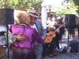 ARGENTINA - Buenos Aires - Plaza Santelmo - 2.