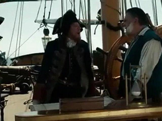 Piratas del Caribe: En mareas misteriosas - Trailer final en español