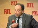 Jean-François Copé, patron de l'UMP : Pourquoi appellerion