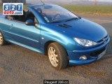 Occasion Peugeot 206 cc Givors