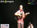 Dick ANNEGARN (5) °soleil du soir° le 18 mars 2011 à Soignies