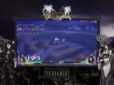 Dissidia Duodecim Final Fantasy Tournament Fight 5