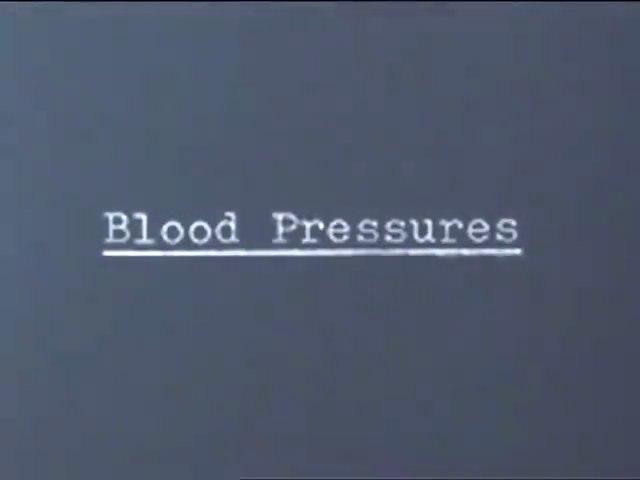 THE KILLS 'BLOOD PRESSURES'... RELEASED APRIL 2011