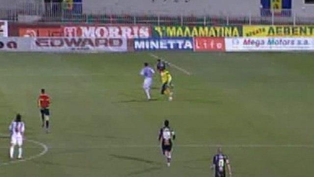 Atromitos - PAOK 2-2 penalti vieirnha