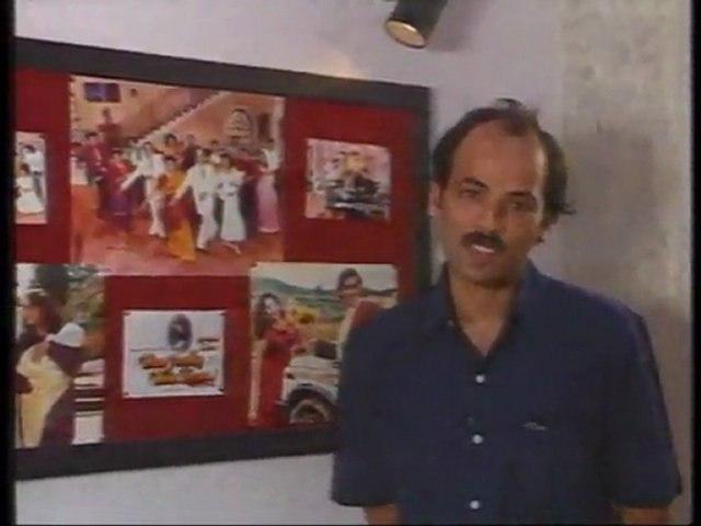 Making Of Hum Aapke Hain Koun Behind The Scenes - English - Salman Khan & Madhuri Dixit