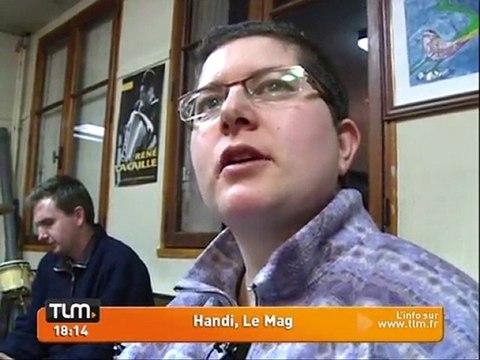 Reportage TLM 18 mars 2011 Léhé Musicale