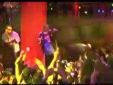 Snoop Dogg & Host Doug E Fresh Live @ Club Haze, Las Vegas, NV, 03-27-2010 Pt.3
