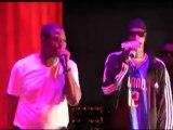 Snoop Dogg & Host Doug E Fresh Live @ Club Haze, Las Vegas, NV, 03-27-2010 Pt.4