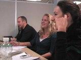 Reportage ESCAET - Ecole de référence spécialisée en Travel Management