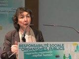 Colloque RSO : Focus n°3 - Egalité Hommes Femmes