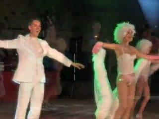 Cancan Paname Show - Revue Parisienne Les Allumettes