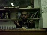 Mohamed Bajrafil - Adhan (L'appel à la prière)
