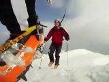 Extreme Skiing - Ötscher
