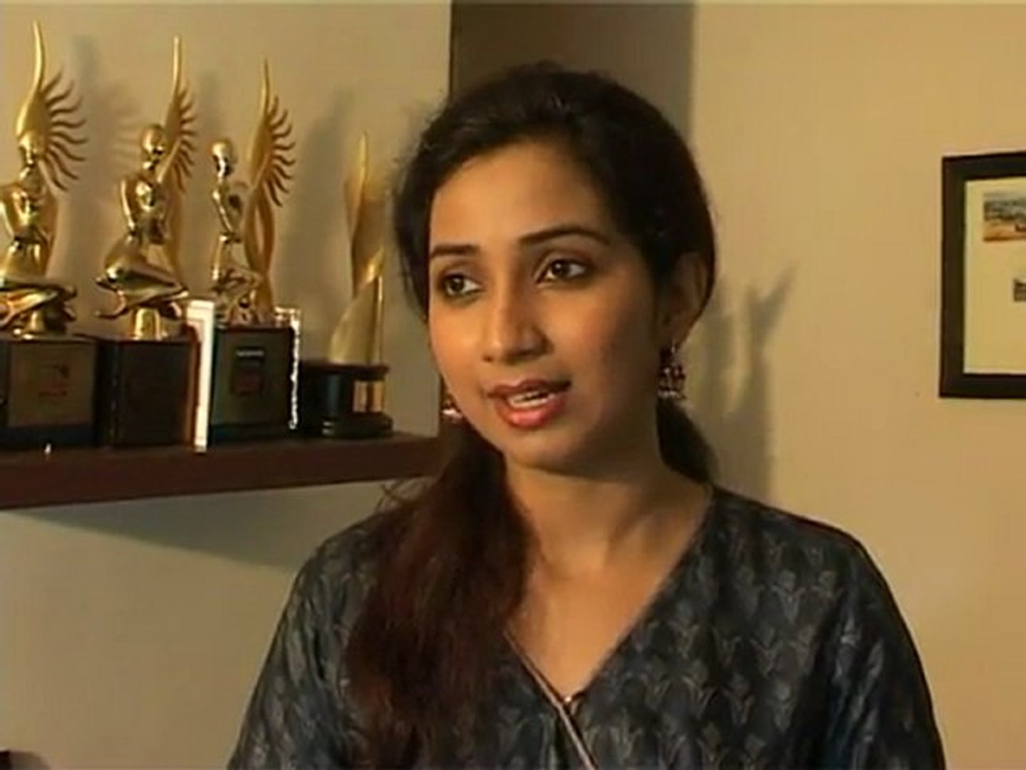 Shreya Ghoshal uncensored and unplugged