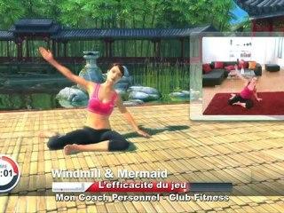 My Fitness Coach Club - Didactical Trailer (FR) de Mon Coach Personnel Club Fitness