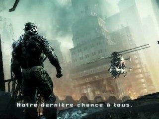 Crysis 2 Launch Trailer featuring B.o.B