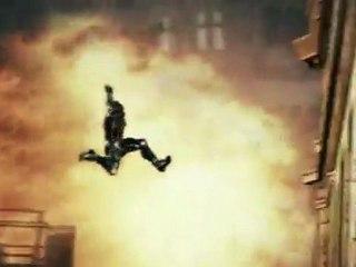 Trailer de lancement de Crysis 2