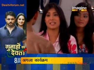 Kitani Mohabbat Hai Season 2 - 22nd March 2011 Part2