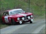 Rallye du pays du gier 2011