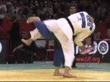 Clip promotionnel des championnats du Monde de Judo Paris 2011