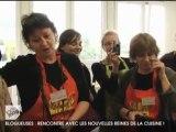 Salon des blogs culinaires de Soisssons 2010