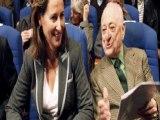 Pierre Bergé ne choisirait pas DSK et réaffirme son soutien à Ségolène Royal