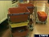 Des bureaux de Poste en grève (Sarthe)