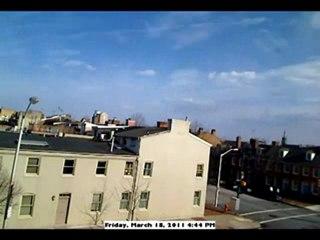 Baltimore Timelapse