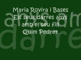 Paul Anka y Julio Igesias - A su manera Per la Maria Rovira, by Ona Radio Quim Pedret