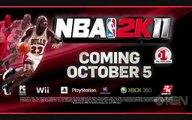 IGN Entertainment Presents NBA 2K11 Theme & Trailer starring Snoop Dogg