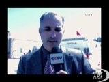 Libia, in fuga dalle bombe: i profughi scappano in Tunisia