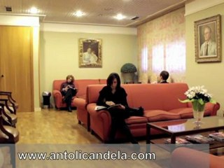 CLÍNICA ORL ANTOLI CANDELA - Clínica de Otorrinolaringología - Madrid