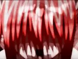 .' AMV - Elfen Lied Amv (Two-Faced) .'