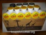 K Cups for Coffee | K Cup Coffee Makers and Brews