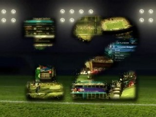 Madden NFL 12 Teaser Trailer de Madden NFL 12