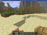 tutoriel minecraft pour les debutants - l'aventure commence - episode1