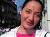 Arras Pays d'Artois : le petit mot d'Olesia Malashenko
