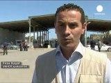 In fuga dalle bombe. Nuovo esodo dalla Libia